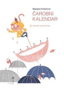 Čarobni kalendar, Marijana Križanović
