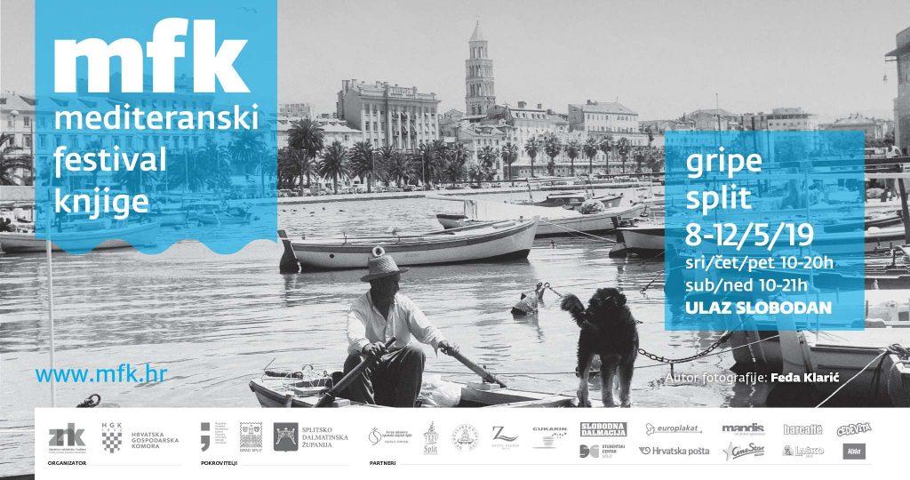 MFK - Mediteranski festival knjige