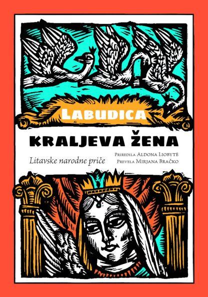 Labudica - kraljeva žena