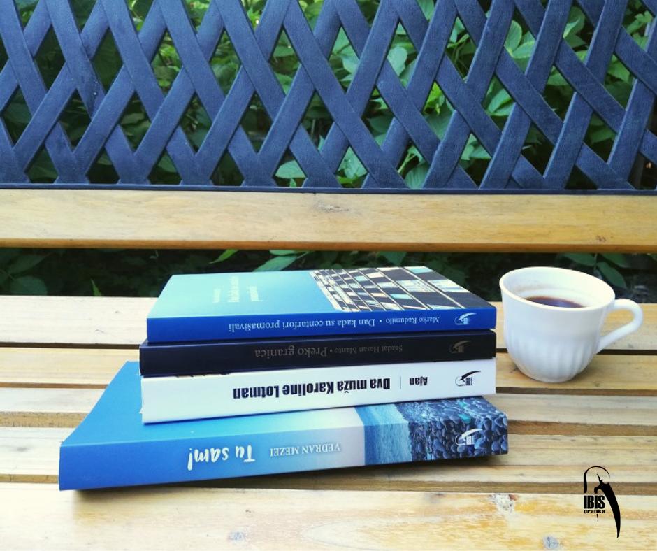 Knjige Ibis grafike